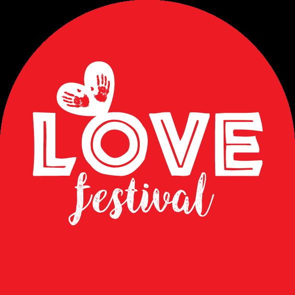 Love festival - Plzeň a Ostrov 2019